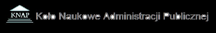 Koło Naukowe Administracji Publicznej